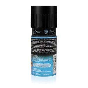 150ml, Axe Recharge Ocean Breeze Deodorant,
