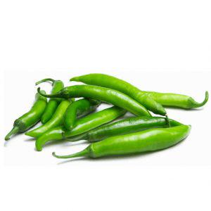 #1 Best Green Chilli Mandi Rates Online Market Price Today