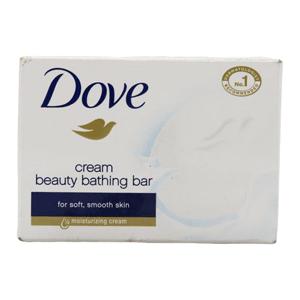 50 g - Dove Cream Beauty Bathing Bar Soap