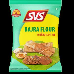 500gm SVS Bajra Flour - கம்பு மாவு