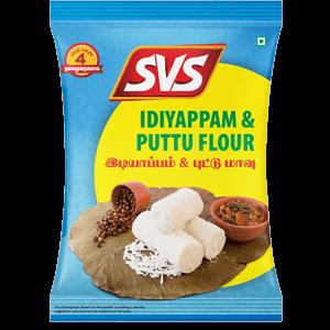 500gm SVS Idiyappam puttu flour
