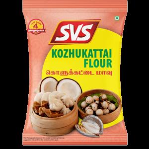 500gm SVS kozhukattai flour