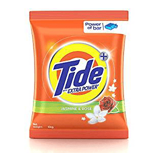 1kg Washing powder tide online shopping in madurai