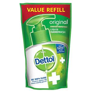 175 ml- Dettol Hand Wash Liquid Refill