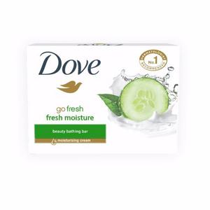 75 g - Dove Go Fresh Moisture Bathing Bar Soap