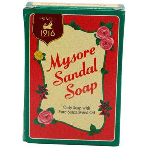 75 g - Mysore Sandal Bathing Soap