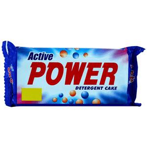 170 g - Power Detergent Cake Active Power