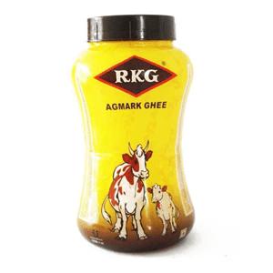 200ml RKg Ghee Pet Jar