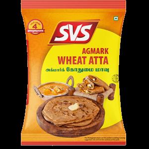 500gm Svs wheat Atta