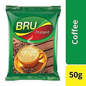 50 g Bru Instant Coffee