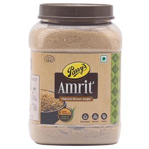 750gm - Parrys Amrit brown sugar