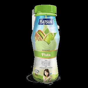 Hatsun Pista Flavoured Milk
