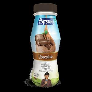 Hatsun Chocolate Flavoured Milk