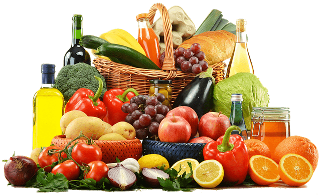 Online Grocery Store in Madurai