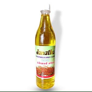 #1 Healthy! Buy Janatha Nannari Syrup Online