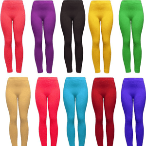 Best Quality Online Legging Store Brands In India