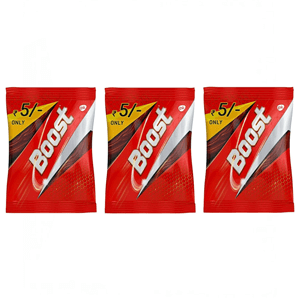 Boost 5 Rs Small Sachet Pack buy online