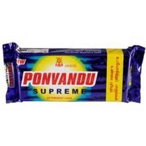 Buy Best Ponvandu Detergent Soap Bar in India
