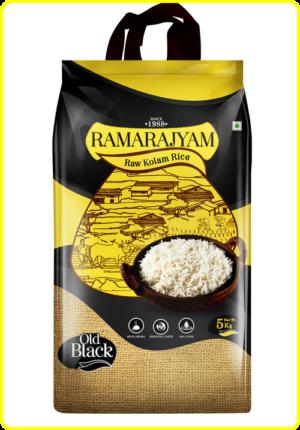 #1 Best Black Kolam Bullet Rice Online Home Delivery
