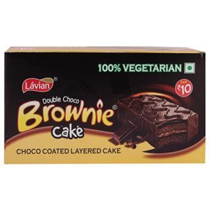 #1 Lavian Brownie Cake Online at Best Price India