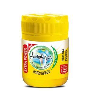 Amrutanjan yellow