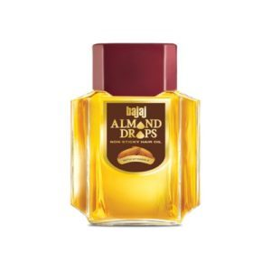 Bajaj Badam hair oil 60ml
