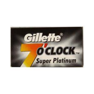 """Blade 7""""o clock"""