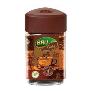 #1 Best Bru Coffee 50g 200g Price In India
