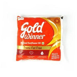 #1 Best Gold Winner Refined Oil Price Online
