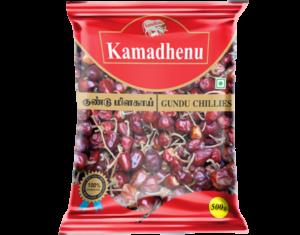 #1 Best Kamadhenu Gundu fresh dry red chilli online shopping