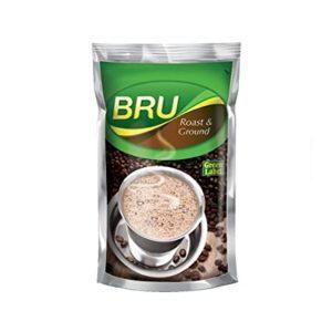 #1 Bru filter coffee powder online at best price