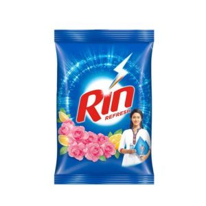 #1 Top Detergent Powder In India