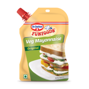 #1 Top Mayonnaise Price In India