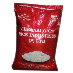 Chennai Gate Rajbhogam Ponni Rice 25kg at Best Price