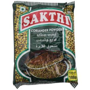 100g Sakthi Coriander Powder