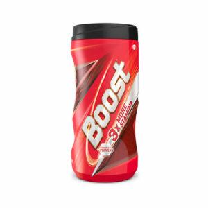 500gm Boost Jar