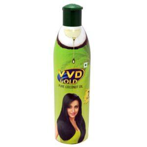 500ml vvd coconut oil for hair
