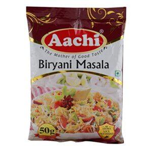 50g Aachi Biryani Masala Powder