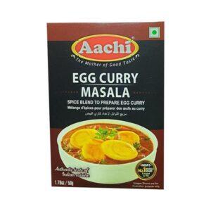 50g Aachi Egg Curry Masala