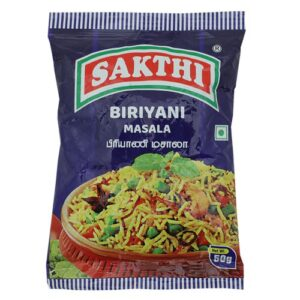 50g Sakthi Briyani Masala,