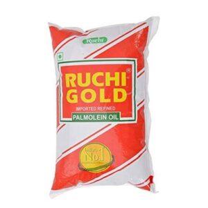 ruchi gold oil distributors