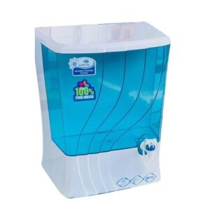 10L Water Lily Reverse Osmosis Water Purifier
