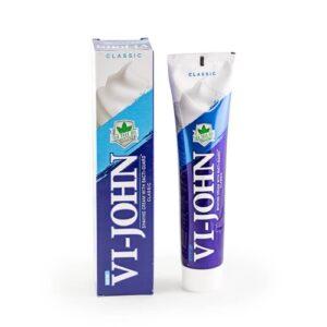 125g Vi John Shaving Cream