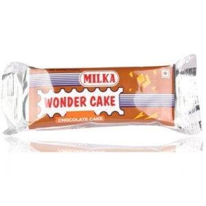 150g Milka Wonder Cake Chocolate Flavor Cake