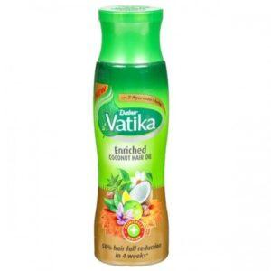 150ml Dabur Vatika Coconut Hair Oil