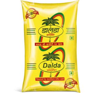 1L Dalda Vanaspati