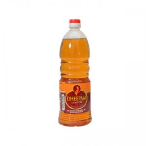 1Lit Dheepam Lamp Oil
