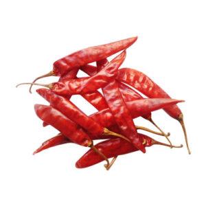 1kg Dry Red Chilli (Samba Vaththal)