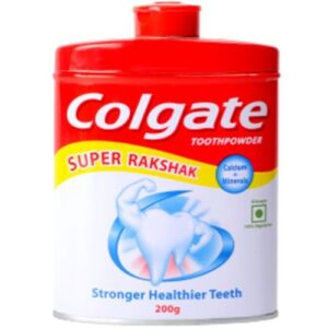 200g Colgate Tooth Powder Super Rakshak