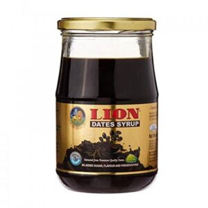 250g Lion Dates Syrup (Small)